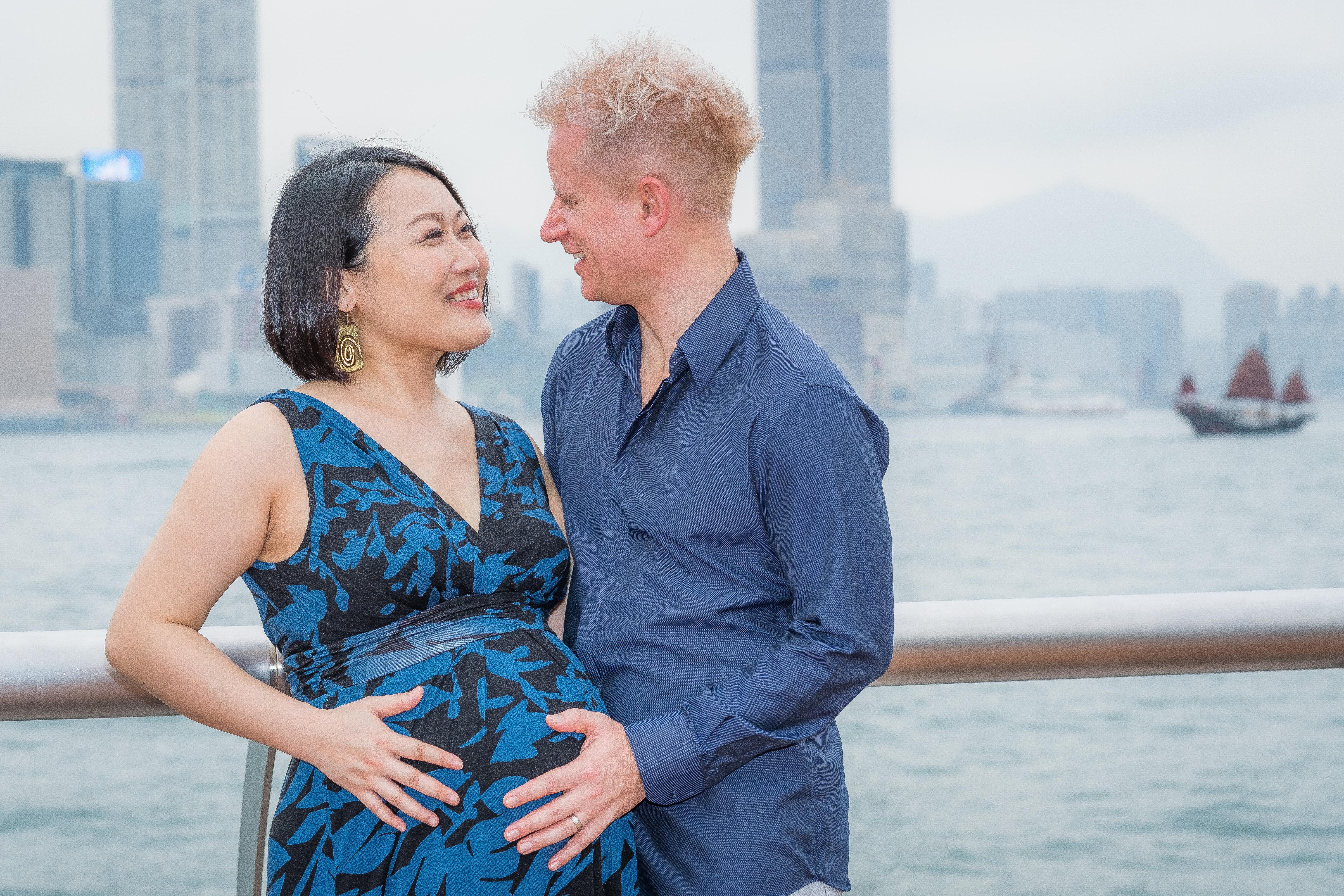 Prenatal & Baby
