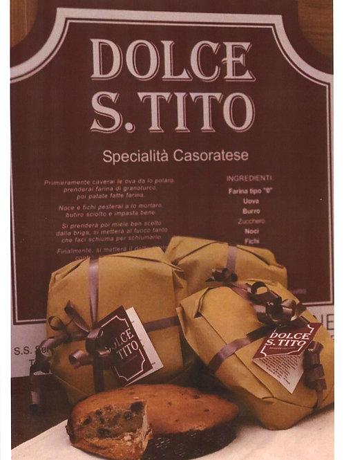 SAN TITO - Dolce di San Tito