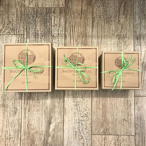 I CAPRICCI: le scatole di capricci