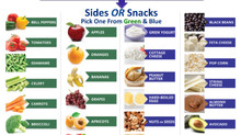 Healthy Snacks Made Easy
