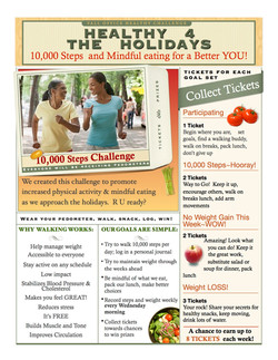 sample wellness program