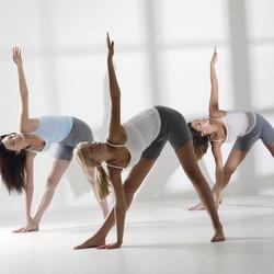 Stretch & Tone Classes