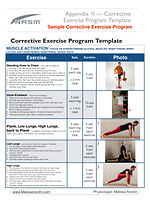 yoga teacher, exercise physiologist, yoga anatomy teacher, corrective exercise, NASM
