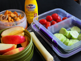 How to Pack Your Lunch Box in 5 Easy Steps
