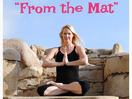 "A Mentor ""From the Mat"" -- Kim Denham"