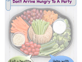 Mindful Holiday Eating Tip #4