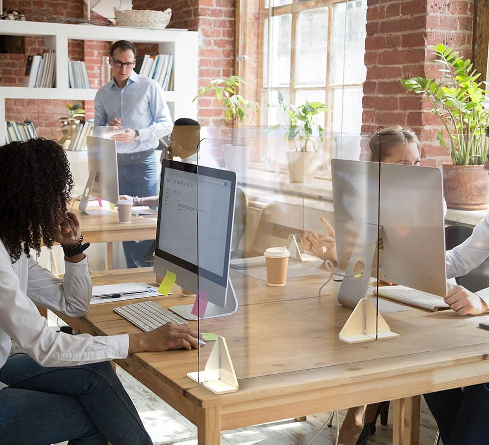 Desks / Computer Labs