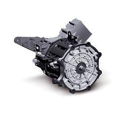 מנוע חשמלי חדשני