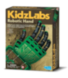 יד רובוטית