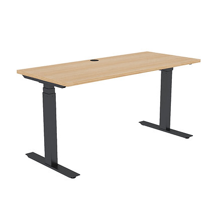 שולחן חשמלי מתכוונן בעל תקן ישראלי - Voltage 160.