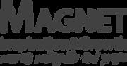 לוגו חברת מגנט