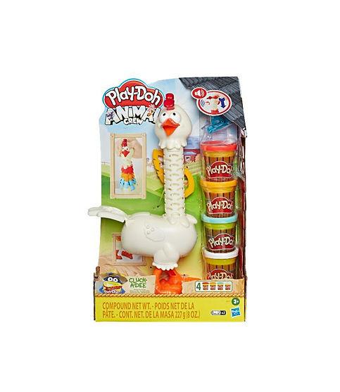 פליידו תרנגולת וביצים