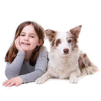 ילדים וכלבים   לאב סטורי