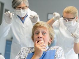 כיצד להתגבר על הפחד מרופא השיניים