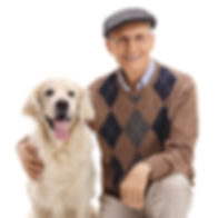 ידידו הנאמן של האדם המבוגר