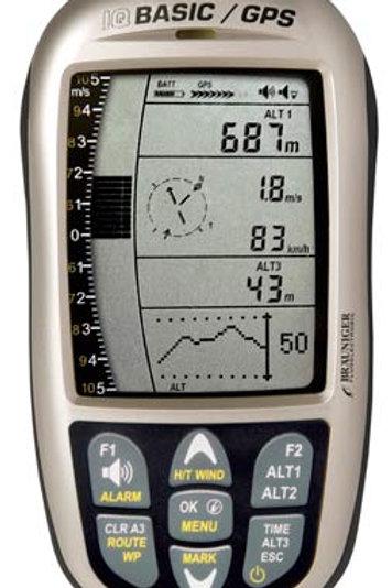 Bräuniger IQ Basic GPS m/s