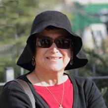 סימה מעוז, חברת הנהלת אַיֶלת
