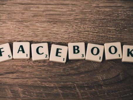 פייסבוק, הו פייסבוק, קדמיני חזק…
