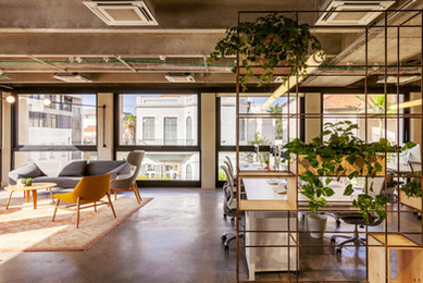 Alcide Offices – Tel Aviv