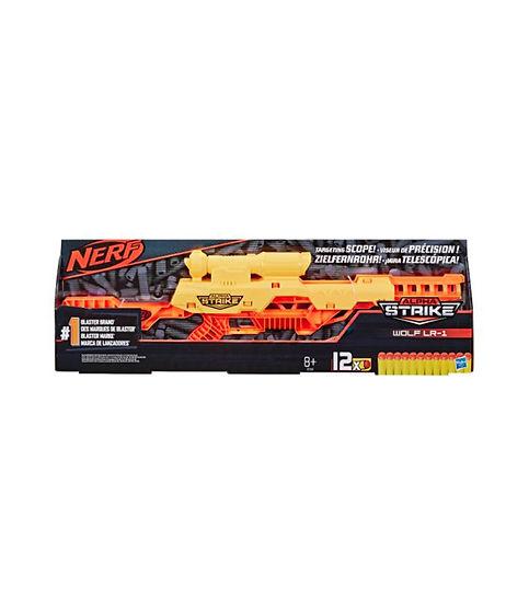 אלפא Wolf LR1 רובה 12חצים