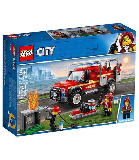 משאית באש