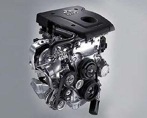 מנוע טורבו דיזל 2.2 ל'