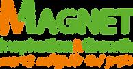 לוגו מגנט