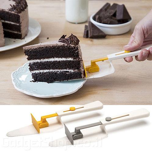 coשה לעוגה CakeDozer