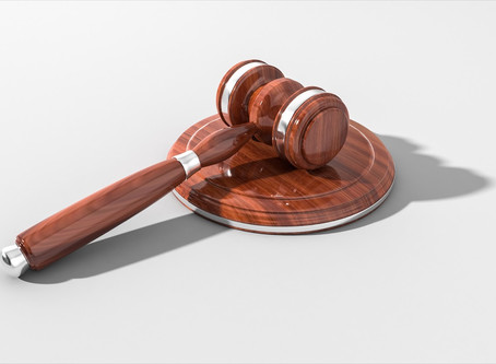 החוק הוא הפשע המושלם