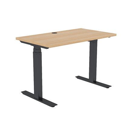 שולחן חשמלי מתכוונן בעל תקן ישראלי - Voltage 120.