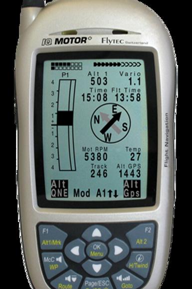 Bräuniger IQ Motor eco GPS