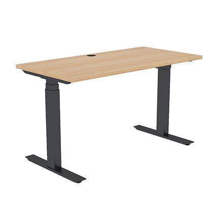שולחן חשמלי מתכוונן בעל תקן ישראלי - Voltage 140