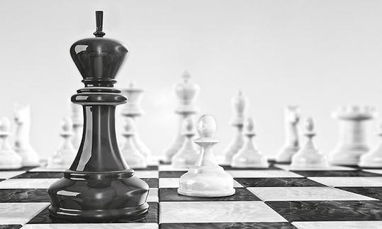 משחקי שחמט