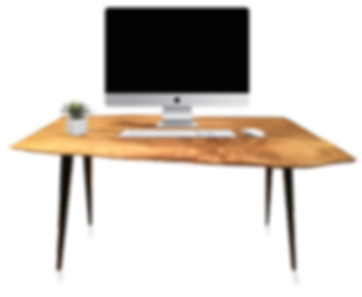 מחשב המציג אתרי אינטרנט