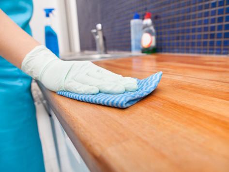 פגיעה של עובד משק בית
