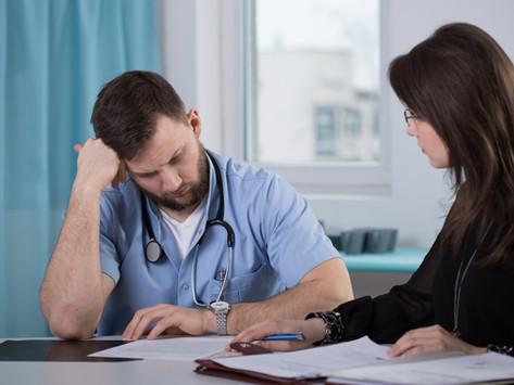 מהי רשלנות רפואית ובאילו מקרים המטופל זכאי לפיצויים