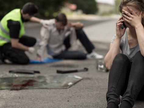 נפצעתי בתאונת דרכים. את מי אני תובע?