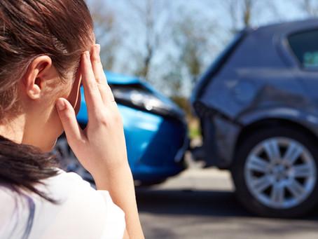 נפצעתי בתאונת דרכים שאני אשם בה. האם אני זכאי לפיצוי?