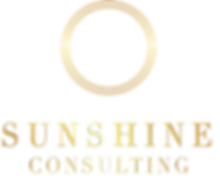 Business Sunshine Consulting Logo