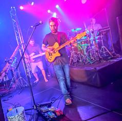 Spare Change Trio 06.28.20