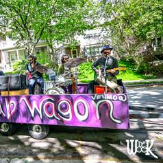 Funk Club Wagon 05.31.20