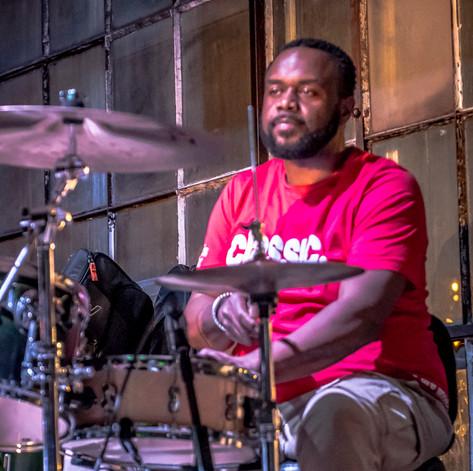 Bryon Cherry Band