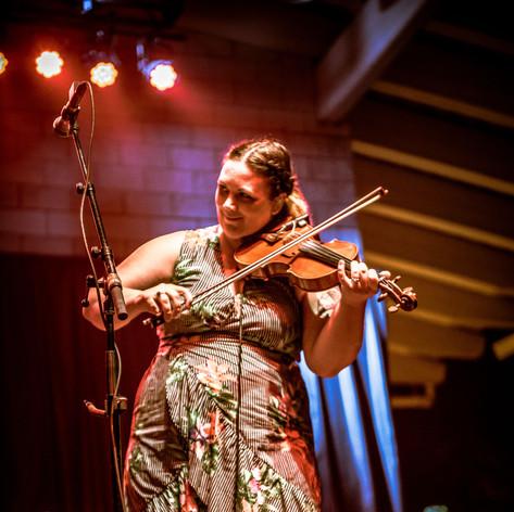 Yonder Mountain String Band 07.04.18