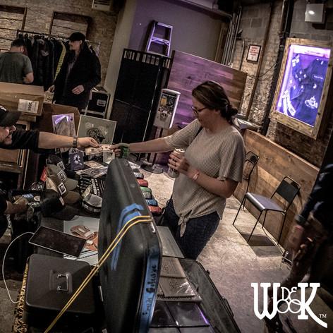 Yonder Mountain String Band 03.10.19