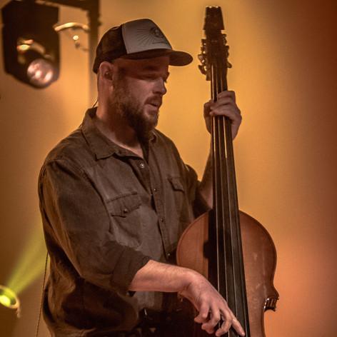 Yonder Mountain String Band 10.25.18