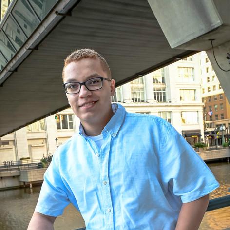 Jordan Berlinger