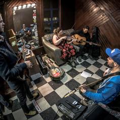 Yonder Mountain String Band 03.07.19