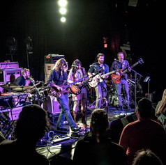 Twiddle and Midnight North 04.16.17