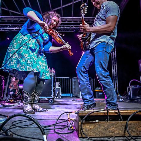Yonder Mountain String Band 09.25.20