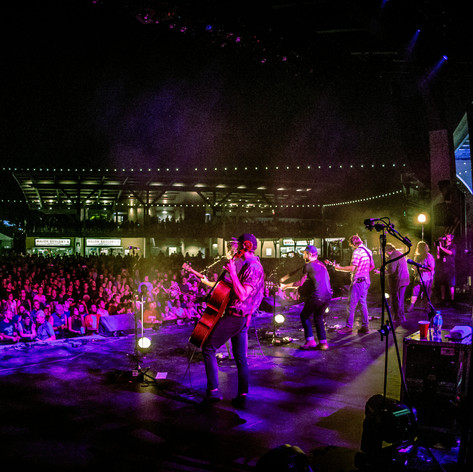 Trampled By Turtles 07.05.18